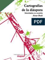 Cartografías de la diáspora. Identidades en cuestión [Avtar Brah,2011].pdf