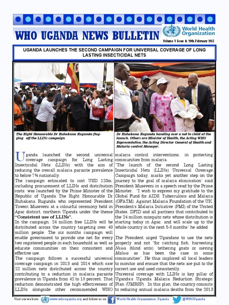 prevalencia de diabetes mellitus en uganda