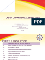 Introduction to Law (Report)