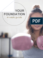 Build Your Foundation eBook