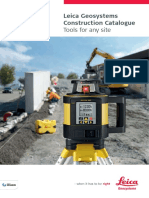 Construction Catalogue