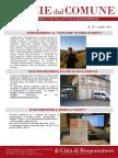 Notizie Dal Comune di Borgomanero del 6 Aprile 2017