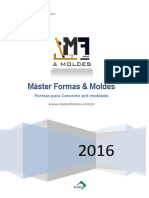 Catálogo - Master Formas