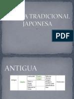 Musica Tradicional Japonesa