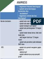 Anamnesis Modul 2