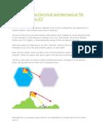 RF Antenna Effects