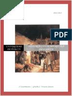 Apuntes Historia Contemporánea de España