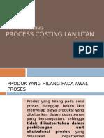 1. Process Costing Lanjutan