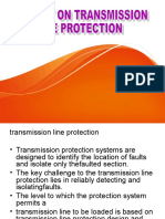 Transmission Line Protection 2