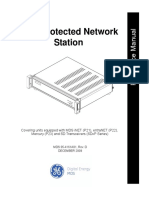 MDS Protected Network Station
