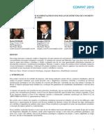 Inspeção e Diagnóstico de Manifestações Patológicas Em Estrutura de Concreto Pré-Fabricado