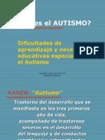 Nee Autismo