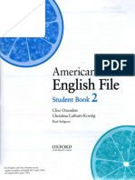 American English File 2.pdf