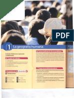 8_ U1 Texto La Geografía Humana