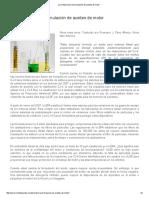 La verdad sobre la formulación de aceites de motor.pdf