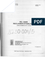 Air Clutch Cmi-rs500b