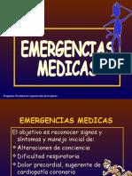 E.médicas Básicas MINSAL