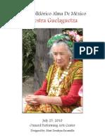 Nuestra Guelaguetza Final Version