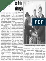 01-04-17 Egresan 44 cadetes de la academia de policía regia