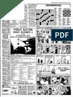 Newspaper Strip 19791108