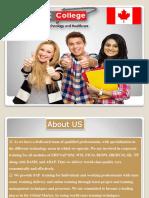 SAP Training   SAP Corporate Training   MLC College Canada
