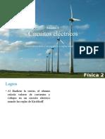 02 Diapositivas de Circuitos Eléctricos