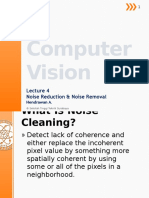 04 - Noise Reduction & Noise Removal