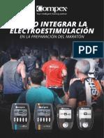 Guía Compex Maratón