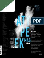 Atypeek Mag N°2