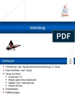 Les 1_Java Syntax