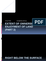 Land Law Tutorial 1 b
