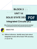 Block 3 Unit 1d Integrated Circuits (Oct 2015).ppsx