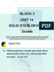 Block 3 Unit 1a Diodes (Oct 2015).ppsx