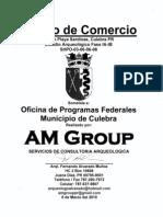 Centro de Comercio Culebra_Arqueologica