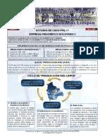 Estudio de Caso Frigorifico - Bolivia