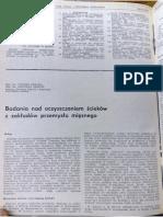 Parcie Poziome Rurociągów i Kanałów Ułożonych w Gruncie - A. Kuliczkowski