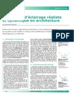 Simulation d'éclairage réaliste et dynamique en architecture.pdf