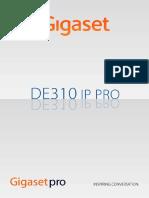 De310 Ip Pro