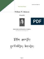 William W.Atkinson