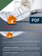 1ra CLASE EAIII-2015-2-Representacion y Componentes de Un Proyecto