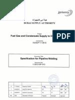 113012-SP-013-Rev a (Pipeline Welding Spec.)