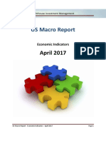 Lighthouse US Macro Report - 2017-04