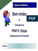 Manual Do Ppap