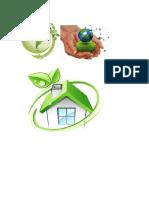Logos Medioambientales