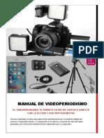 Manual de Videoperiodismo