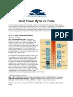 Wind Power MythsvsFacts-FactSheet