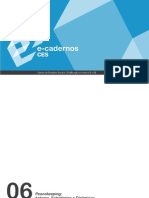 Peacekeeping - Actores, estratégias e dinâmicas
