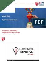 5.La Investigación en El Marketing y Comp de Consumidor