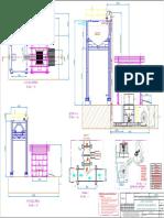 Planos de Sistema Transportador Neumatico Constancia