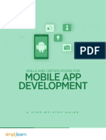 Mobile App Dev eBook 2
